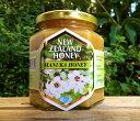 スタンダード マヌカハニー 500gハニーマザーのマヌカハニーはキャラメルのようなコクと香ばしさを持つ、最高品質のマヌカハニーです。100%純粋&非加熱生ハチミツ 05P31Aug14