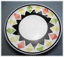 【3方向からの豊富な画像付】本場イタリア製♪11インチ パスタ皿 28.5cm スペンドーラ