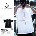 【送料無料】b系 ヒップホップ ストリート系 ファッション メンズ レディース Tシャツ 【BSSP17-GT02】 ブラックスケール BLACK SCALE ...