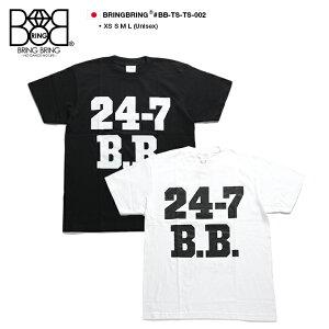 ストリート ファッション Tシャツ ブリンブリン