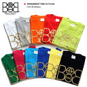 ストリート ファッション Tシャツ ブリンブリン ブランド ゴールド