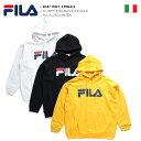 【送料無料】 フィラ FILA フードパーカー 【FM943...