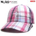 ショッピングLRG エルアールジー LRG 帽子 キャップ ローキャップ ボールキャップ CAP メンズ レディース 男女兼用 水色 0 b系 ヒップホップ ストリート系 ファッション ブランド ピンク ライトブルー チェック柄 ワンポイント 刺繍 かっこいい おしゃれ ギフト Y202506