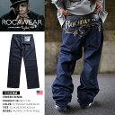 【送料無料】b系 ヒップホップ ストリート系 ファッション メンズ レディース ジーンズ 【R