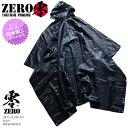 タクティカル レインコート 【ZR-TL-OU-001-NV...