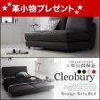 デザインソファベッド【Cleobury】クレバリー W120 [CH] [00]