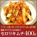 セロリキムチ400g【大阪 生野 コリアタウンキムチの老舗 ...