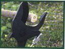 果樹 ・植木剪定用 太枝切りばさみ ニシガキ太丸600 太枝切鋏