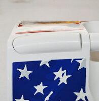 ★IGLOOイグルー★プレイメイトエリート-アメリカンフラッグ&イーグル(30缶用)MADEINUSA