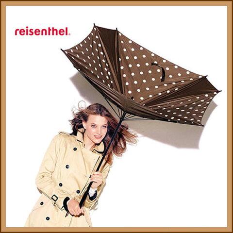 八角形の革新デザイン! reisenthel umbrella (アンブレラ)【reisenthel(ライゼンタール)】傘 雨傘 アンブレラ レイングッズ【reisenthel(ライゼンタール)】