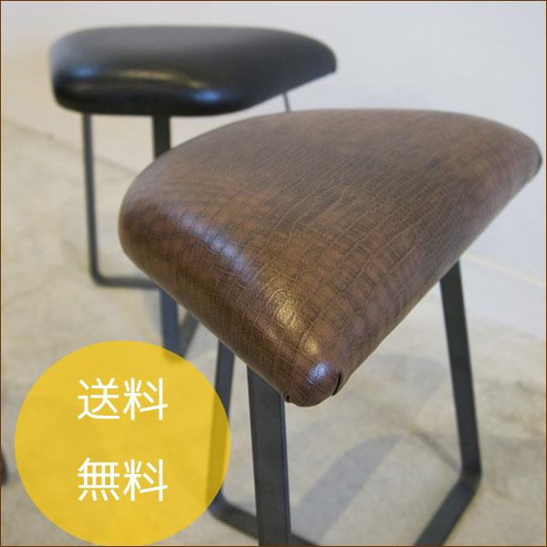 【土日限定!ポイント10倍】 狭い玄関にちょいと置けるスツール choito stool leather(ちょいとスツールレザー) 【スツール】【椅子】【腰かけ】【玄関】【テングマイスター】