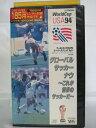#1 02451【中古】 【VHSビデオ】ワールドカップUSA94 スーパーテクニックVol.1 グローバル・サッカー・ナウ