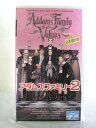 #1 00287【中古】【VHS ビデオ】アダムス・ファミリー2