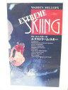 #1 06014【中古】【VHSビデオ】ウォーレン・ミラーのエクストリーム・スキー