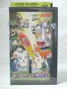 #1 06981【中古】【VHS ビデオ】劇場版 とっとこハム太郎 はむはむぱらだいちゅ! ハム太郎とふしぎのオニの絵本塔 え!?ほんと?