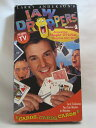 H1 00411【中古・VHSビデオ】「JAW DROPPERS」 LARRY ANDERSON