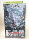 #1 09327【中古】【VHS ビデオ】コン・エクスプレス