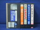 RS_021【中古】【VHSビデオ】カー・アクション映画5本セット 1(アウトバーン・コップ ほか)