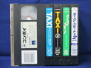 RS_022【中古】【VHSビデオ】カー・アクション映画5本セット 2(TAXi ほか)