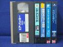 RS_024【中古】【VHSビデオ】飛行機・アクション映画5本セット 1