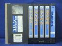 RS_028【中古】【VHSビデオ】ヘリ・潜水艦・アクション6本セット