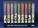 RS_039【中古】 【VHSビデオ】東京アンダーグラウンド 9巻セット