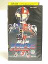 #1 28616【中古】【VHS ビデオ】超人機メタルダー〔2〕