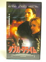 #1 30316【中古】【VHSビデオ】ダブル・クライム