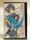 #1 32387【中古】【VHSビデオ】機動天使エンジェリックレイヤー Battle7