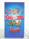 #1 35351 【中古】【VHSビデオ】GREATEST VIDEO 1994-1999