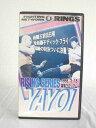 #1 36534【中古】【VHSビデオ】リングス・RISING SERIES YAYOI