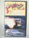 #1 36584【中古】【VHSビデオ】ドラッグ・レーシング・シリーズVol.2