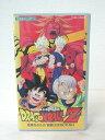 #1 08060【中古】 【VHSビデオ】ドラゴンボールZ