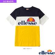 Tシャツ/ユニセックス(EE17102)『ライフスタイル ウェア(メンズ/ユニ) エレッセ』