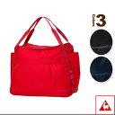 ナイロントートバッグ(QA-675073)『オールスポーツ バッグ ルコック』