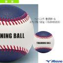トレーニング/スナップ用/320g/硬式用ボール(1BJBH...