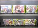 Master of Epic The Animation Age マスター オブ エピック 1〜6 (全6枚)(全巻セットDVD)|中古DVD【中古】【3/15 20時から 3/26 10時..