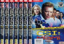 CSI:マイアミ シーズン2 1〜8 (全8枚)(全巻セットDVD)|中古DVD【中古】