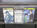 隠の王 なばりのおう 1~9 (全9枚)(全巻セットDVD) 中古DVD【中古】