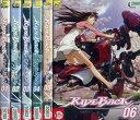 RIDEBACK ライドバック 1〜6 (全6枚)(全巻セットDVD)|中古DVD【中古】