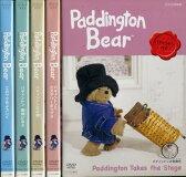 Paddington Bear パディントン ベア 1〜5 (全5枚)(全巻セットDVD)|中古DVD【中古】