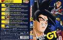 DRAGON BALL GT ドラゴンボールGT #8 中古DVD【中古】