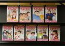 クッキングパパ シリーズ3 1〜9 (全9枚)(全巻セットDV
