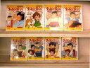 クッキングパパ シリーズ4 1〜8 (全8枚)(全巻セットDV