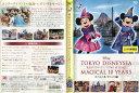 東京ディズニーシー マジカル 10 YEARS スペシャルイベント編|中古DVD【中古】