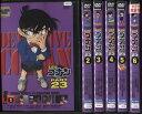 名探偵コナン DVD PART23 1〜6 (全6枚)(全巻セットDVD)|中古DVD【中古】