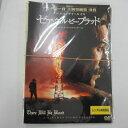 ゼア・ウィル・ビー・ブラッド レンタル落ち 中古DVD【中古】