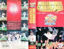 【VHSです】MILLENIUM CHAMPION 2000年福岡ダイエーホークスV2への軌跡|中古ビデオ【中古】