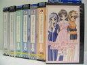 【VHSです】シスター・プリンセス RePure リピュア 1~7 (全7巻)(全巻セットビデオ) 中古ビデオ【中古】