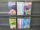 【VHSです】ルパン三世 PARTIII LUPIN THE THIRD PART3 1~10 (全10巻)(全巻セットビデオ) 中古ビデオ【中古】